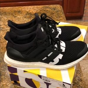 Adidas Ultraboost Undefeated size 12